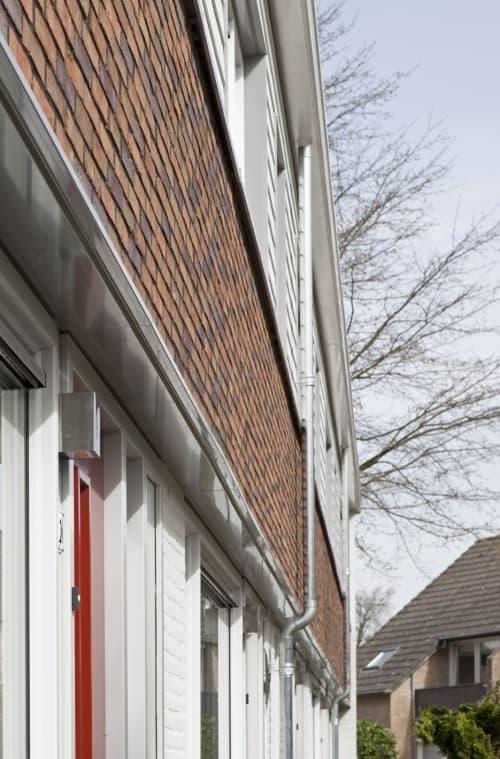 Budel, rénovation de 69 habitations